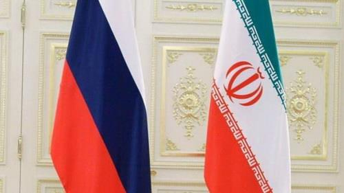 Iran-Russia trade boosts 24.6percent in 6 months