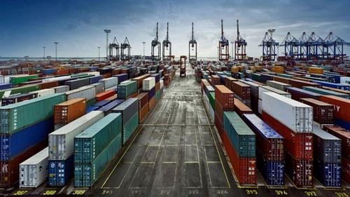 Iran's foreign trade value exceeds $42bn in H1