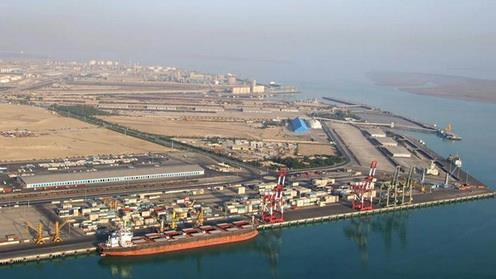 50percent Growth in Essential Goods Imports From Iran's Imam Khomeini Port
