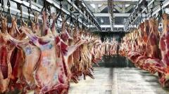 Iran temporarily bans imports of meat due to oversupply