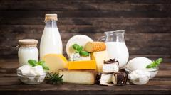 Dairy Exports Set to Reach 1m Tons in March