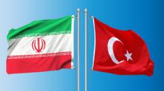 Iran, Turkey to establish joint economic commission