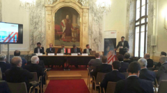 Zargaran described Iran`s opportunities for agricultural cooperation and investment with Austria