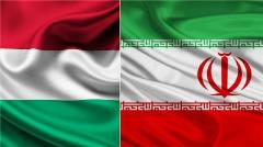 President Rohani communicate Iran-Hungary cooperation agreement