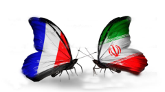 Iran, France ink 5 economic cooperation MoUs