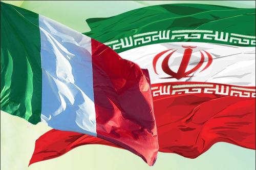Leap in Iran`s Exports to Italy