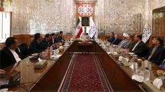 Iran, Indonesia Opt for Broadening of Economic Cooperation