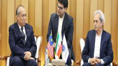 Iran set to connect with top Malaysian banks