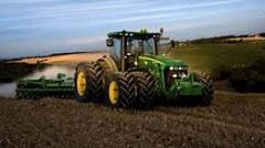 Gov't to Increase Investment in Agricultural Mechanization