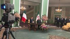 Italy launches Invitalia to back companies to invest in Iran