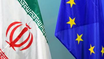 Iran calls on Europe to cut tariffs for Iranian goods down to zero