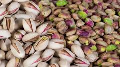 Iran exports €25m of pistachio to EU countries in 4 months