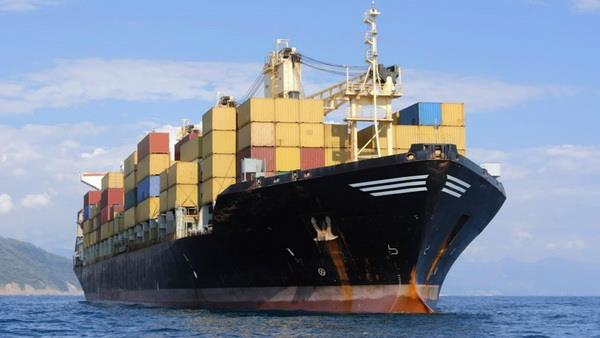 5-month imports of basic goods rise 69 percent yr/yr